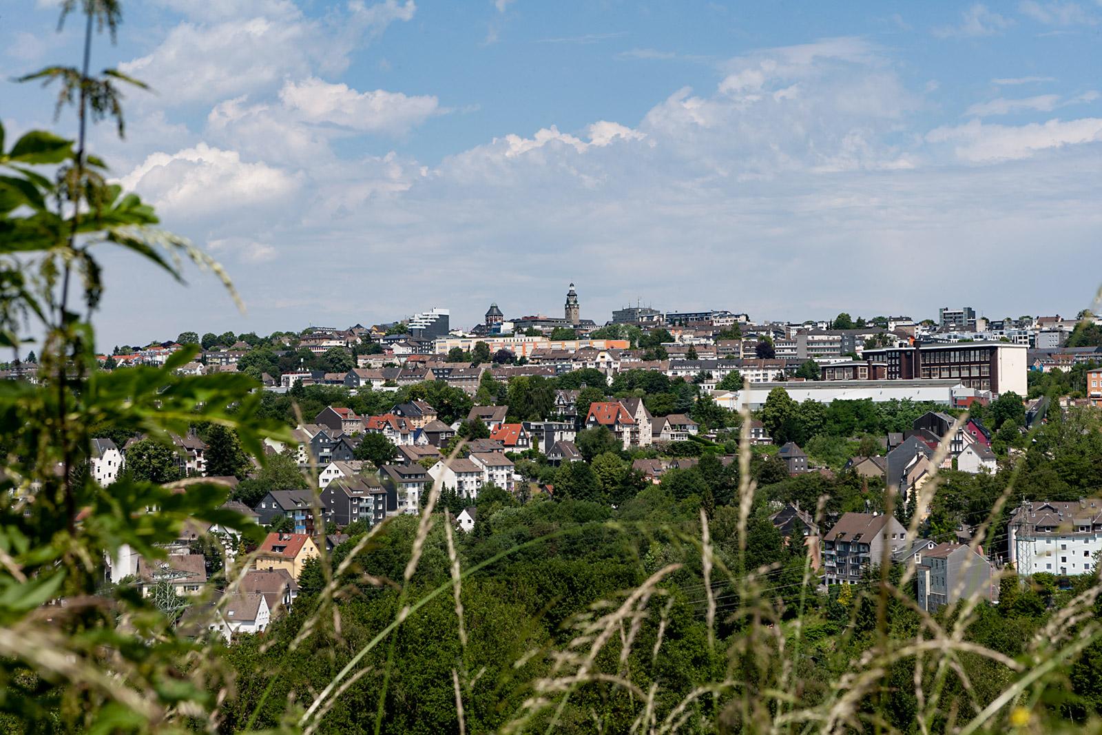Ergänzungsantrag zum Radverkehrskonzept der Stadt Remscheid (15/6265)