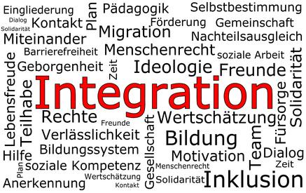 Resolution: Keine Einsparungen von Bund und Land auf Kosten der Kommunen tolerieren – Bund und Land müssen Städte und Gemeinden bei der Integration unterstützen