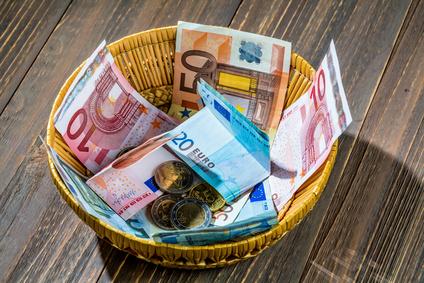Fördermittel des Landes NRW für die Ganztags-Betreuungsangebote