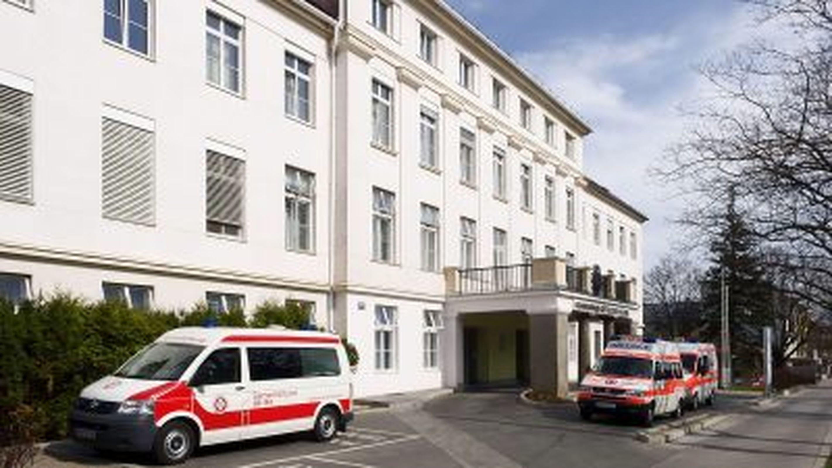 Räumliche Erweiterung der Schule für Kranke am Sana-Klinikum Remscheid