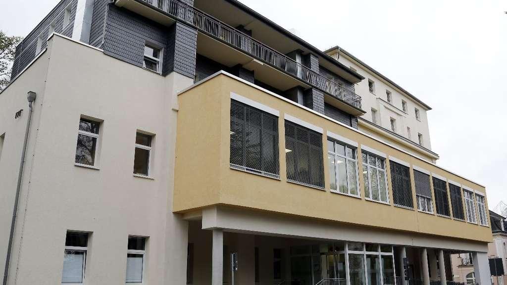 Fabricius-Klinik bleibt wichtiger Standortfaktor