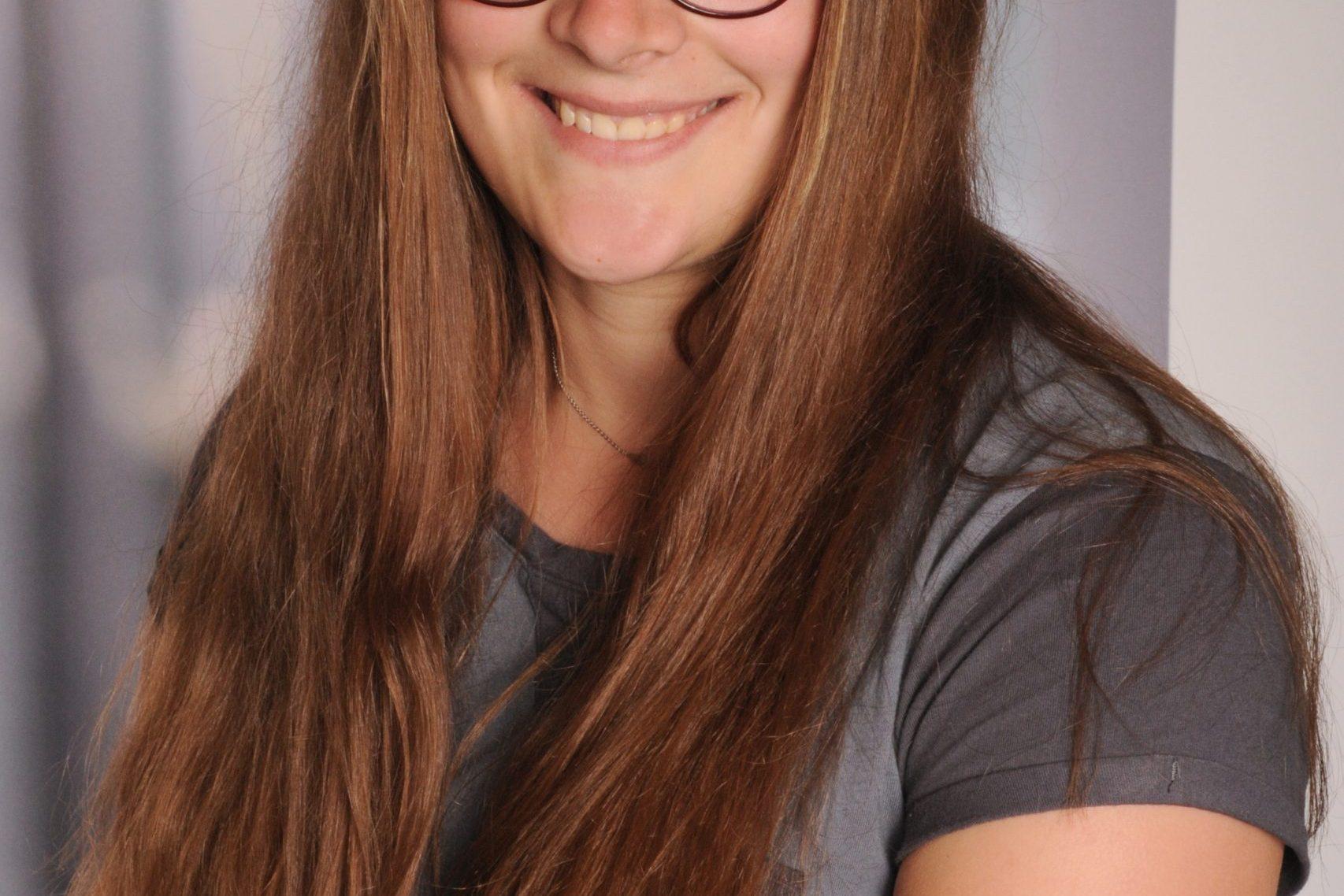 Lisa Alina Garweg