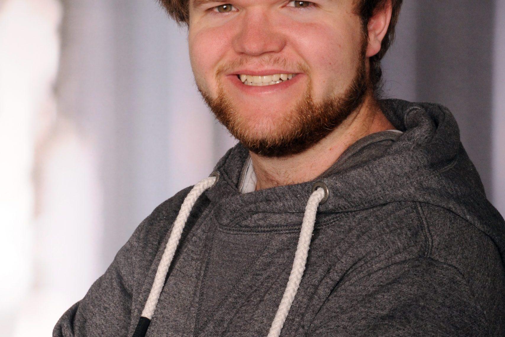 Jonathan Brützel