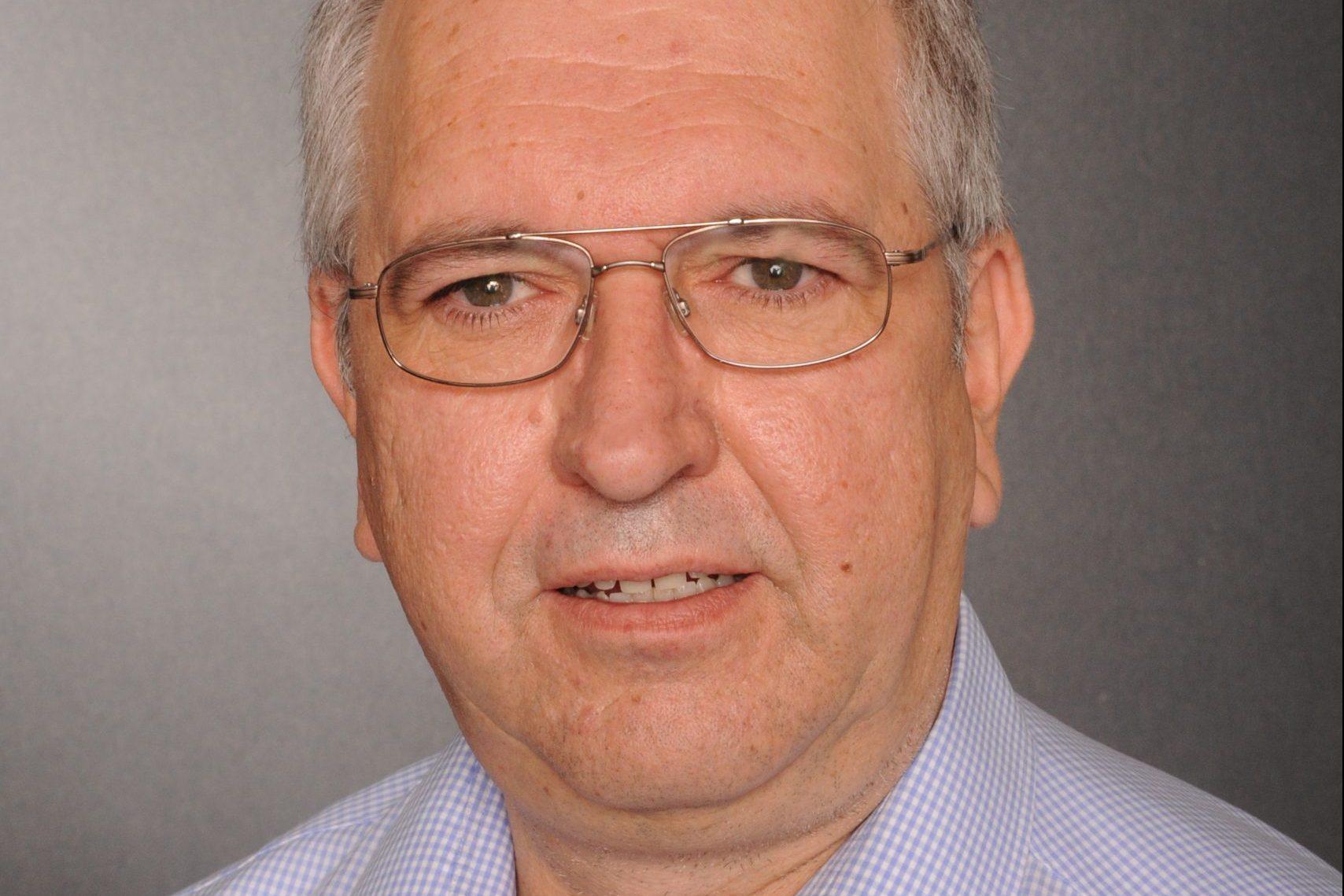 Der RGA spricht mit den Kandidaten für die Oberbürgermeisterwahl: Roland Kirchner tritt für WiR an