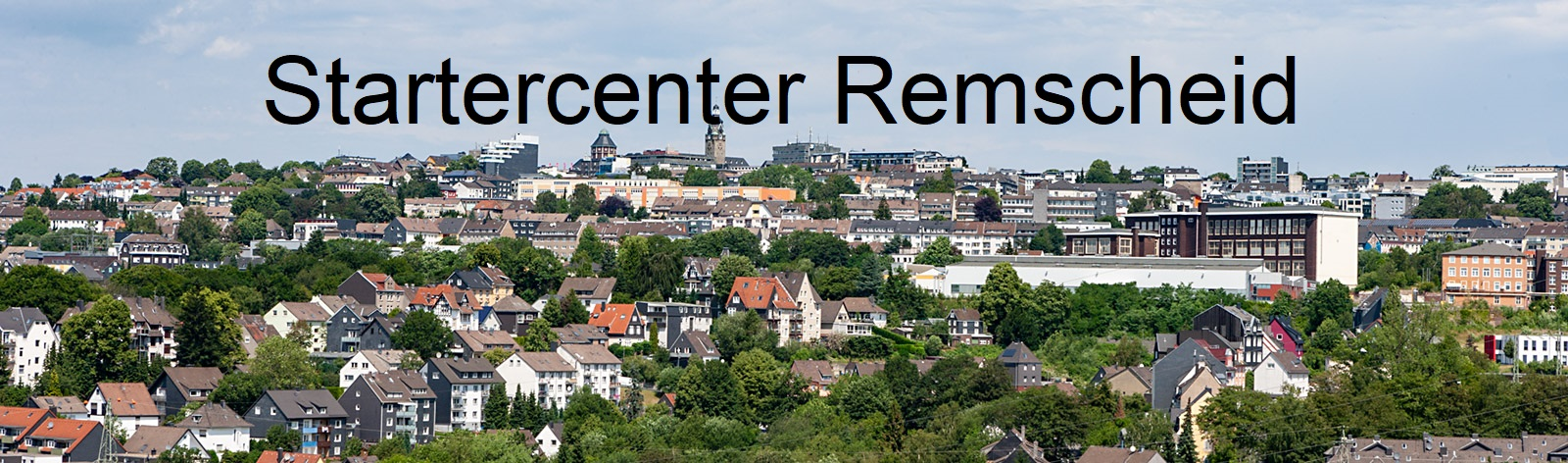 WiR will Startercenter