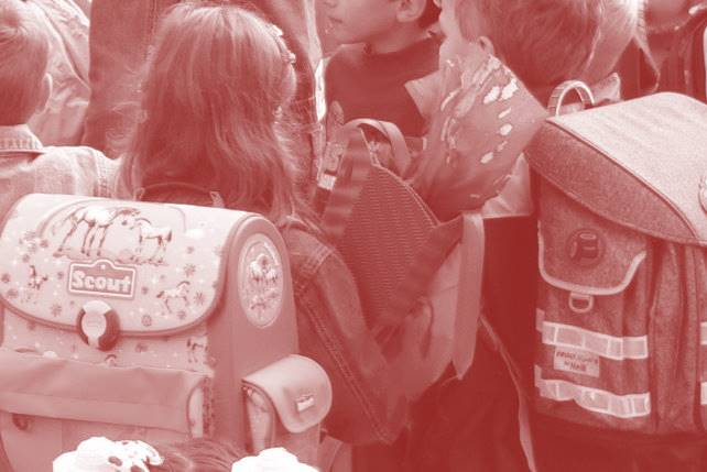 Sachstand zur Verbesserung der Schulweg- und Schulumfeldsicherheit