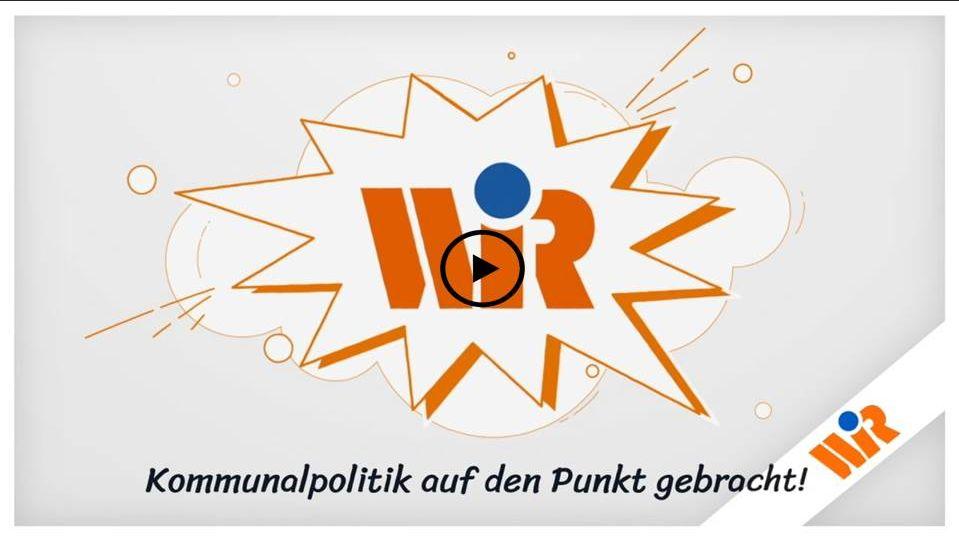 Aufruf zur Öffentlichkeitsbeteiligung www.alleestrasse-remscheid.de
