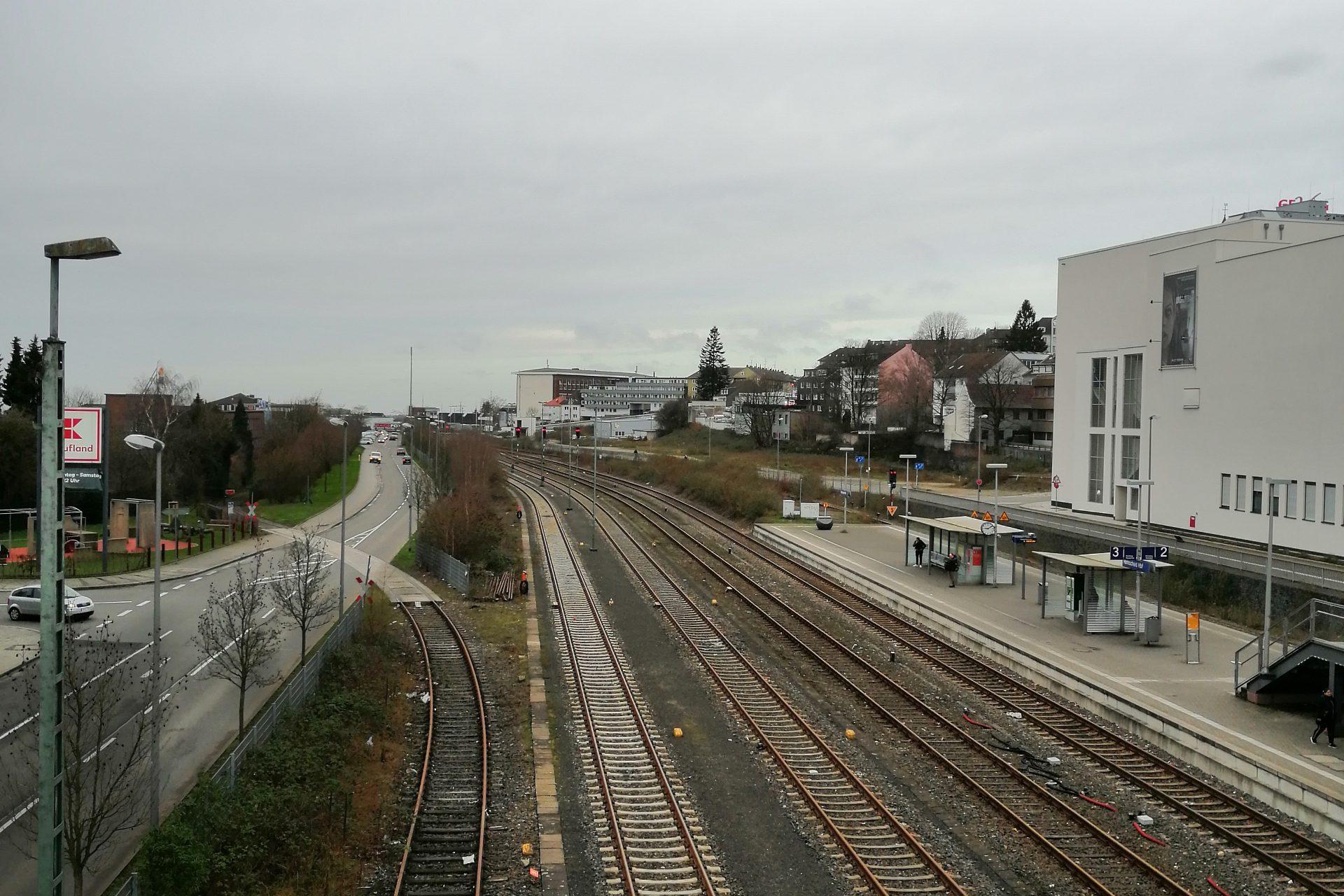 Sachstandsbericht zu Bemühungen des VRR für schnellere Anbindungen Remscheids an die Metropolen Köln, Düsseldorf und Ruhrgebiet
