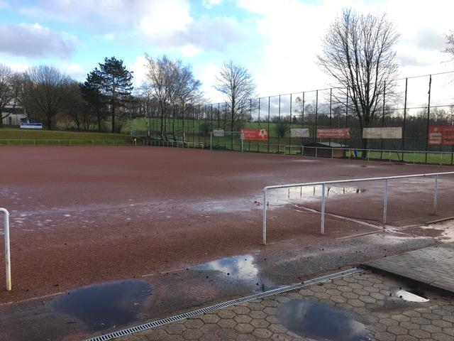 offene Fragen zur Sportflächenentwicklung in Remscheid